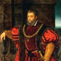 Alfonso I D'Este - Il marchio Duca Pipe