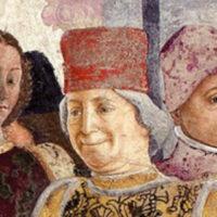 Borso D'Este - Il marchio Duca Pipe