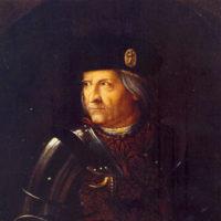 Ercole I D'Este - Il marchio Duca Pipe